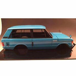 1-10-Hard-Car-Shell-Body-fuer-Range-Rover-Axial-SCX10-II-I-Traxxas-TRX-4-313MM-WB