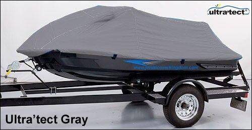 Grey Fits Seadoo XP 650 hull w//Grab Rail 1993-96,SP SPI 94-97 PWC Jet ski cover