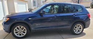2011 BMW X3 -