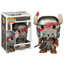 The Elder Scrolls Skyrim POP Nord Vinyl Figure NEW Toys Collectible Video