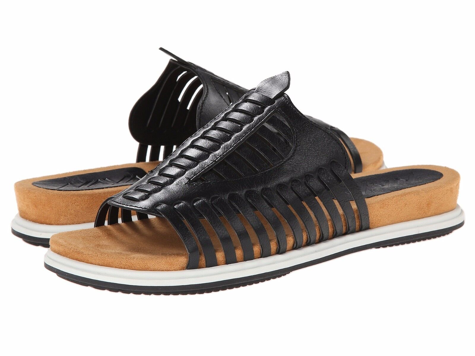 Nuevo Naya Kicker Negro Para Para Para Mujer Zapatos Talla 8.5  Tienda 2018