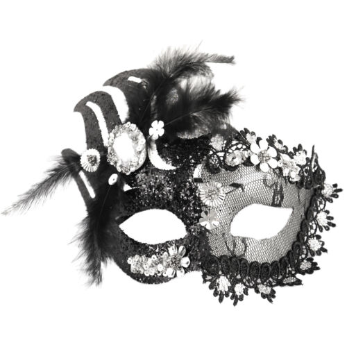 Halloween Prom Party Masquerade Mask New Year Choose Design