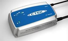 CTEK XT 14000 Extended 24V Batterie Ladegerät 14A BATTERIELADEGERÄT 6M Kabel Neu