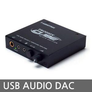 Usb Microphone Dac : audiotrak prodigy cube black edition usb dac external sound card microphone 190755000018 ebay ~ Vivirlamusica.com Haus und Dekorationen