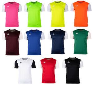 Adidas Estro 19 Herren T Shirt Tee Sport Shirt Fussball | eBay