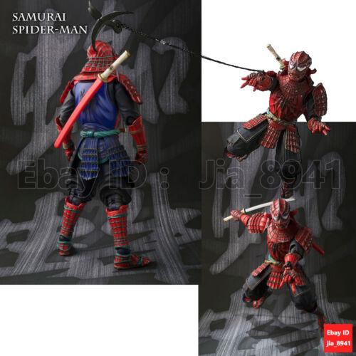 "Star Wars Movie Realization 7/"" Action Figure Japanese Samurai Toy  Limit IN BOX"
