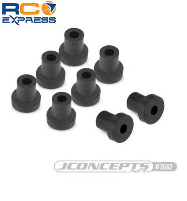 JConcepts parts tray rubber material gray JCO2550-8