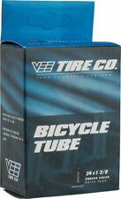 """Vee Tire Co BMX 24/"""" x 1-1//8/"""" Presta Valve Tube"""