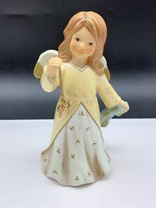 Goebel-Figurine-Angel-2006-Seasonal-Angel-6-1-8in-1-Choice-Top-Condition