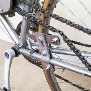 80cc-Motor-bike-GAS-ENGINE-part-SPRING-bearing-Chain-idler-tensioner-PULLEY