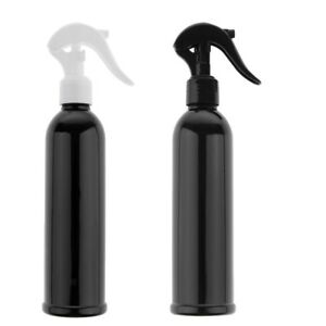 cce217f351fd Details about 2x 250ml Hairdressing Mist Spray Bottle Salon Barber Hair  Tool Water Sprayer