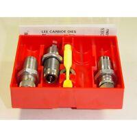 Lee .38 Special / .357 Magnum Carbide 3 Die Set (90510)