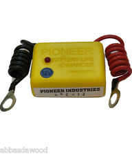 Pioneer Battery Life Enhancer / Desulfator for 12 Volt lead-acid battery
