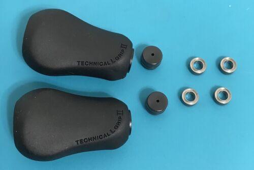 Shimano BNT4240 Handle Grip Upgrade Kit for Left Hand Retrieve Reels K89-L