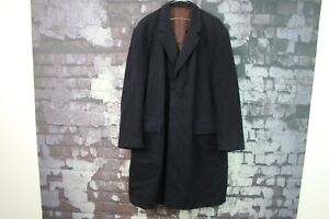 Mens-Berwin-Wool-and-Cashmere-Blue-Coat-size-See-Description-No-T160-20-11
