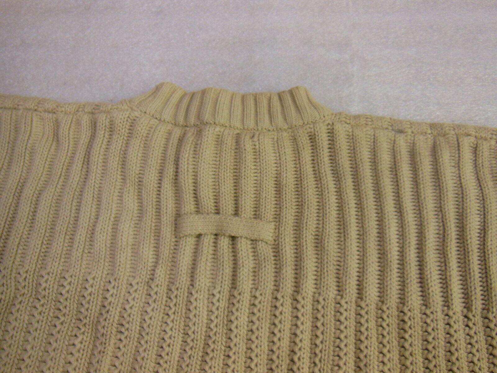 KIKIT Maurice Sasson 100% Cotton Women's Sweater - Size Size Size L fd1a9c