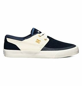 Image is loading ADYS300241-DC-Shoes-Mens-Wes-Kremer-2Low-Top-