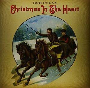 bob dylan christmas in the heart 88697573231 vinyl