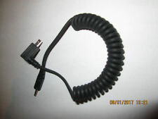 CL-DC1 Remote Shutter Connection Cable For TC-252 TW-282 TF-362 372 RW-221 UK