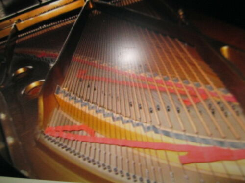 s l500 - Baldwin 7' Model SF10 semi concert grand piano (watch video w/Yamaha c7 HQ mics)