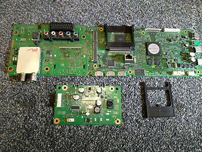 173566021 für Sony KDL-55W805B Mainboard Sony 1-894-792-21 - NEU