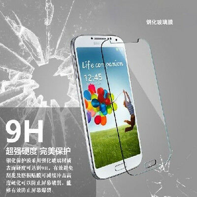 9H Tempered Glass Screen Protector For Samsung Galaxy S2 S3 S4 S5 A3 A5 A7 Note
