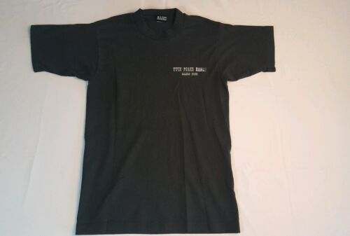VTG Twin Peaks Ranch T-Shirt Size S Salmon Idaho