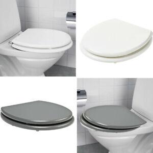 Ikea kullarna organizador de accesorios de baño de asiento de inodoro de cartón con Blanco y Gris