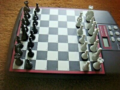 Saitek Kasparov Chess Partner 2 Electronic Chess Spare Playing Pieces