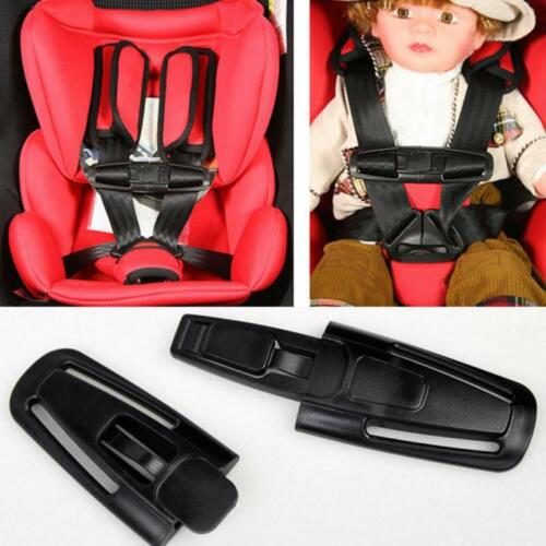 Doona Baby safety Car Seat Harness replacement part Clip safety chest