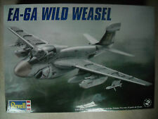 REVELL 1/48 EA6A WILD WEASEL