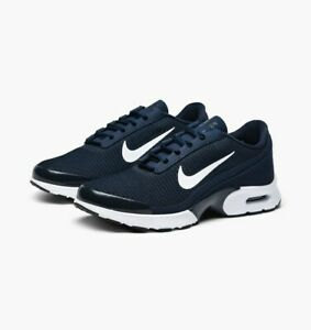 Damen-Nike-Air-Max-Jewell-UK-9-5-us-12-eur-44-5-dunkelblau-weiss-894194-402