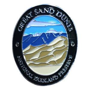 Great-Sand-Dunes-National-Park-Walking-Hiking-Stick-Medallion-Colorado