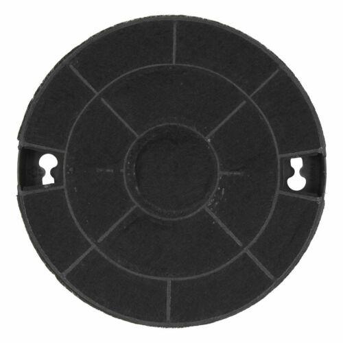 Original Gorenje 163687 charbons actifs Filter ah002 195 mm Brume Hotte