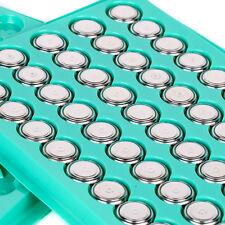 50x AG10 L1131 SR1130 189 LR54 Alkaline Button Cell Battery Batteries