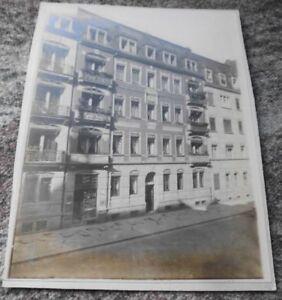 Groß Foto 1904-10 DRESDEN Striesen Mosenstraße 11 ab 1910 Nr 27 *293a - DD, Deutschland - Groß Foto 1904-10 DRESDEN Striesen Mosenstraße 11 ab 1910 Nr 27 *293a - DD, Deutschland