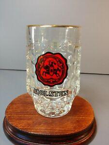 Vintage-Holsten-Dimpled-German-Beer-Glasses-Steins-Mug-Breweriana-2-L