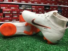 Nike Jr Superfly 6 Elite Firm Ground Soccer Cleat Ah7340 107 Size 4 Youth