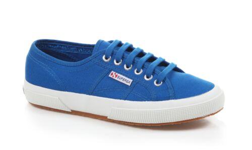Ragazzo Classic Donna Casual Sportive Cotu Uomo Scarpe Tela Superga Sneakers qXw1x6ZP5
