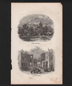 OPC-Vintage-Holy-Land-Engraving-Garden-of-Gethsemane-Jeruselem-9-5x6-034