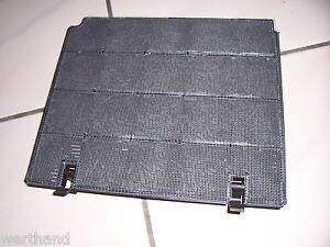 Kohlefilter aktivkohlefilter elica ebay