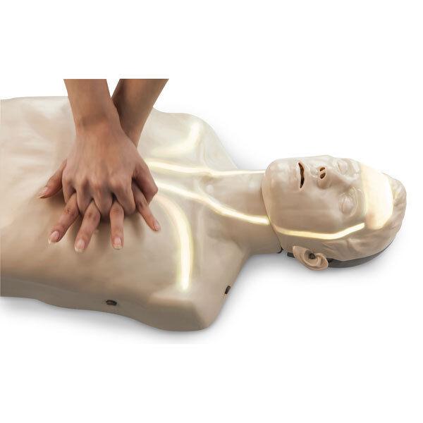 0f84edb236f Brayden CPR Manikin With Light Monitor for sale online | eBay