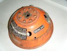 1976 Skidoo TNT 340 Primary Drive Clutch Cover Cap