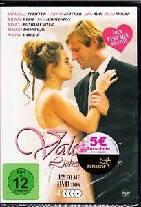 12-Liebesfilme-in-der-034-Valentins-Liebesfilm-Box-034-auf-4-DVD