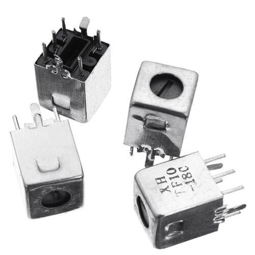 New/% 7 Tube AM Radio Electronic DIY Kit Electronic Learning Kit Set:HX108-2 F5D4