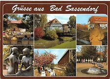 BG12374 bad sassendorf staatlich anerkanntes moor  germany