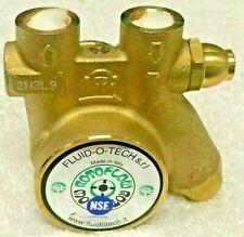 Procon Pump 141a125f11aa250 Direct Replacement Fluid O Tech Pb0351tnann4940