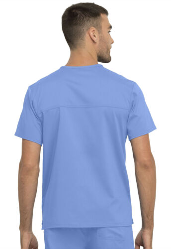 Ciel Cherokee Scrubs Workwear Revolution Unisex V Neck Top WW625 CIE