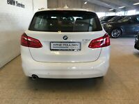 BMW 218d 2,0 Active Tourer Van,  5-dørs
