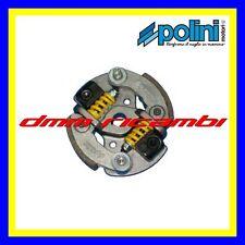 Frizione Completa Regolabile POLINI MINIMOTO 2 Masse D.80 mm. 143160009